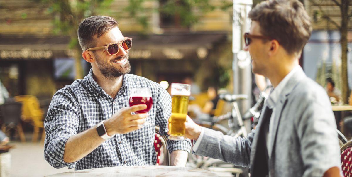 3a9d4b10cc Amazon vende Navaris, las gafas de sol de hombre ideales en verano