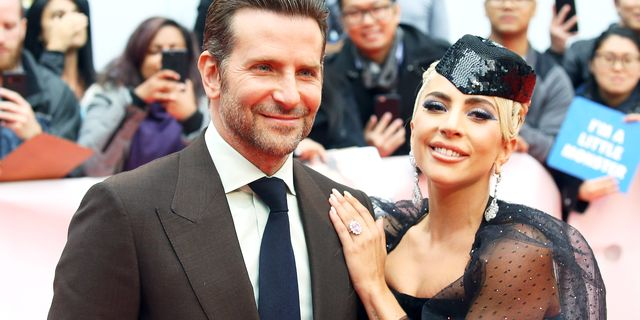 The Bradley Cooper And Lady Gaga Romance Rumours Reportedly Did Some Real Damage To His Relationship With Irina Shayk