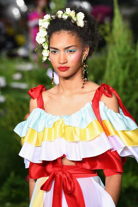 Rodarte - Runway - September 2018 - New York Fashion Week: The Shows