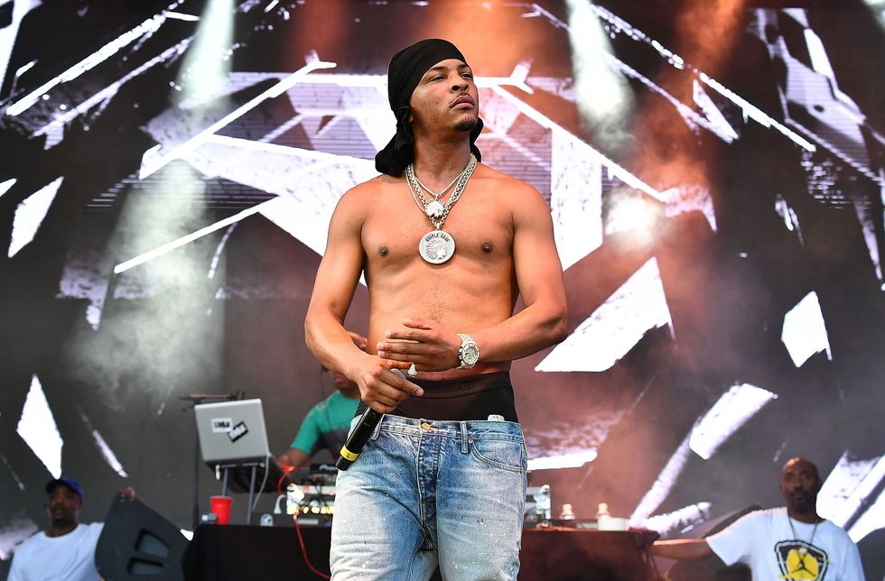 This Is How Rapper T.I. Stays Shredded at Age 40 thumbnail