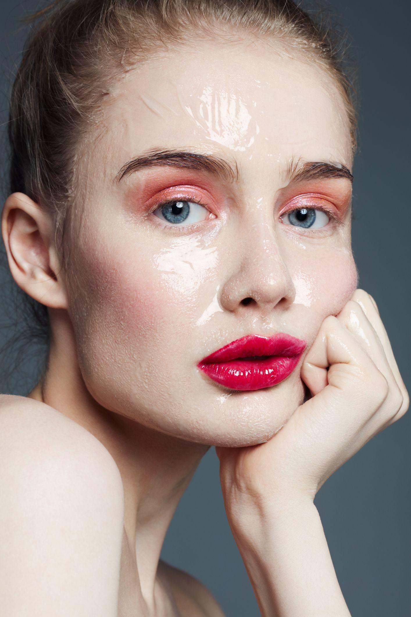 Le maschere viso per pelli sensibili (arrossiremo solo per emozioni, promesso)