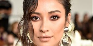 Shay Mitchell gets real about the dark side of social media