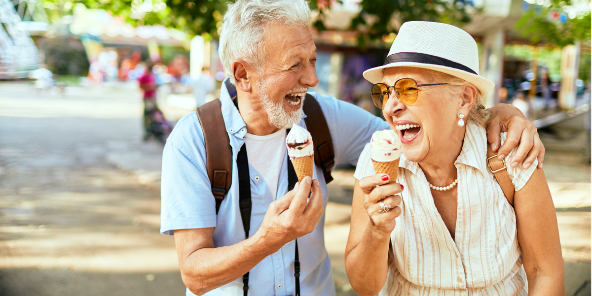 Stop Believing These Longevity Myths to Live a Longer, Healthier, and Happier Life