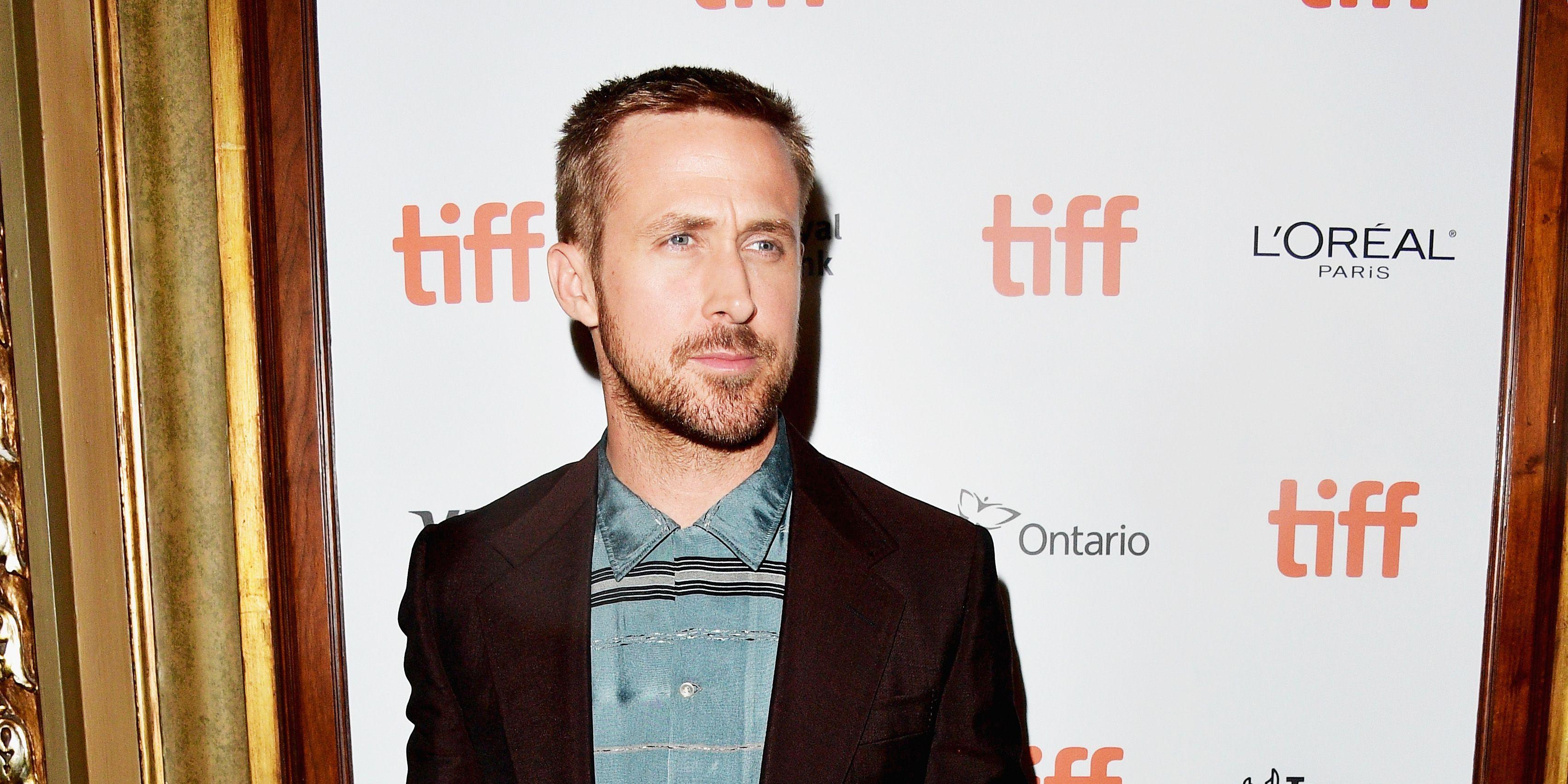 "ryan gosling 2018 Toronto International Film Festival - ""First Man"" Premiere"
