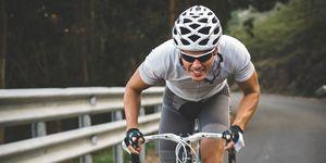 protector ciclismo amazon