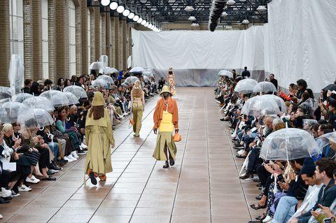 【紐約時裝週】3.1 Phillip Lim - September 2018 - New York Fashion Week