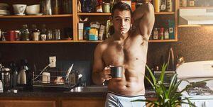 dieta del café