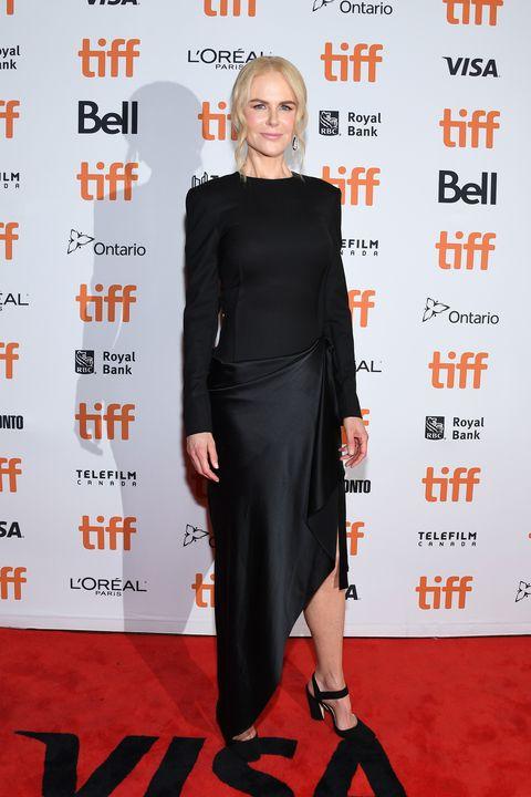"2018 Toronto International Film Festival - ""Boy Erased"" Premiere"