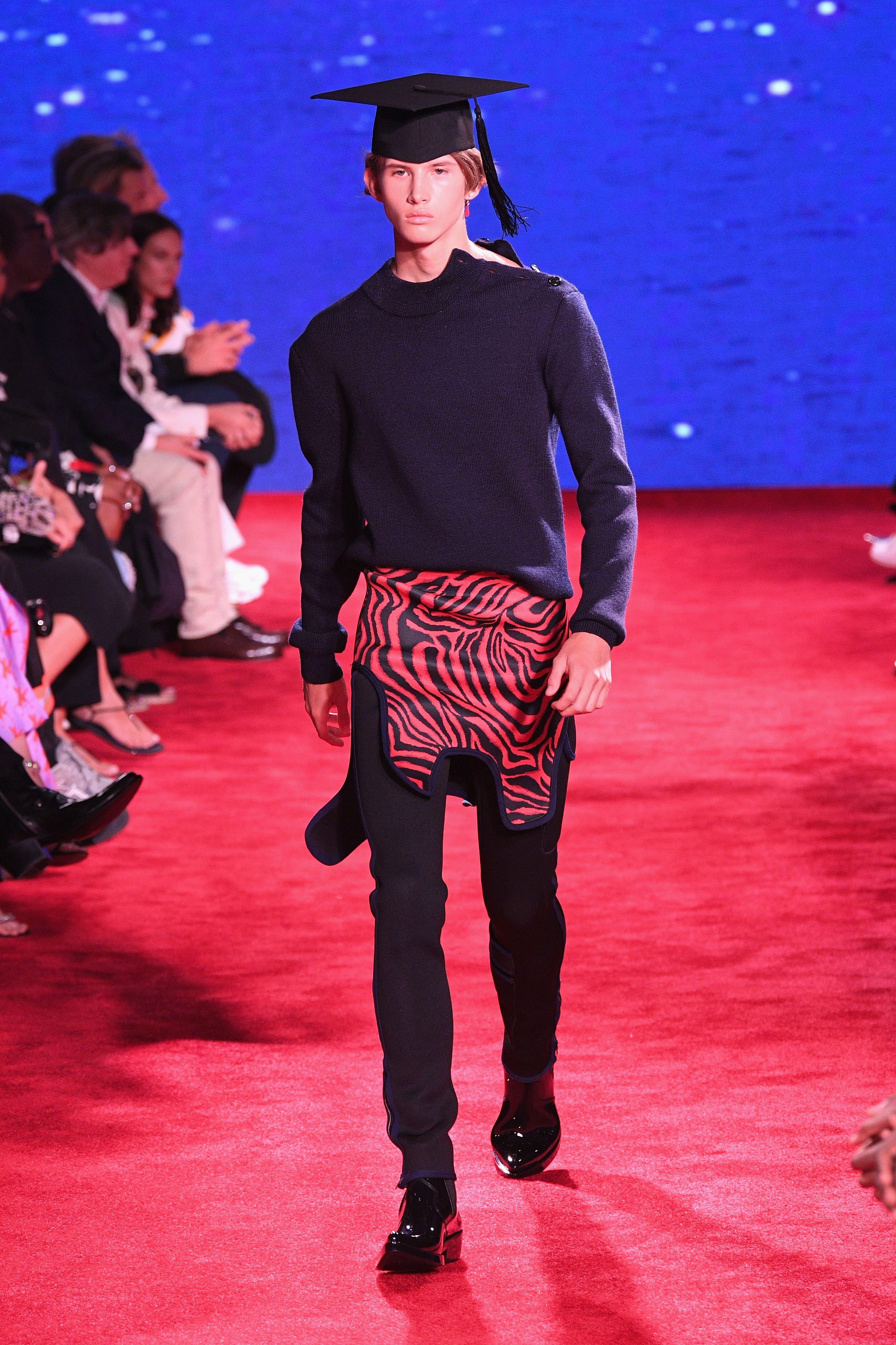Calvin Klein s/s 2019