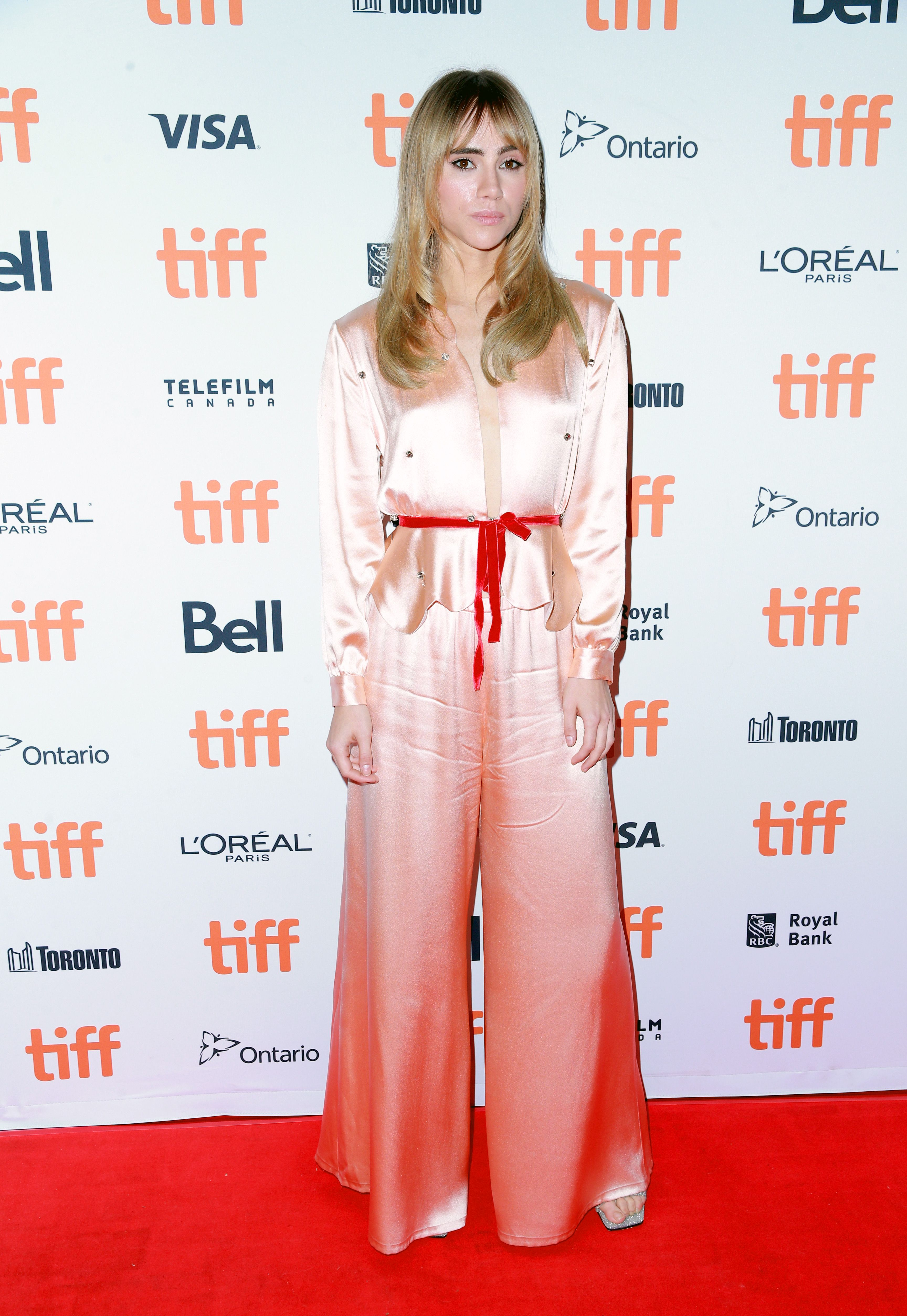 "2018 Toronto International Film Festival - ""Assassination Nation"" Premiere"