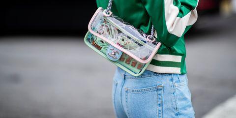 tendenze jeans 2019, moda denim 2019, jeans di tendenza 2019
