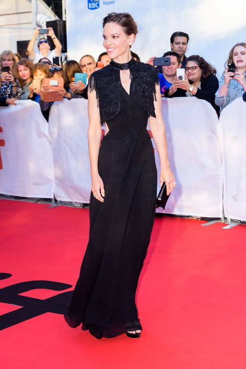 """2018 Toronto International Film Festival - """"What They Had"""" Premiere - Arrivals"""