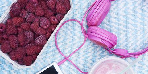 Pink, Magenta, Food,