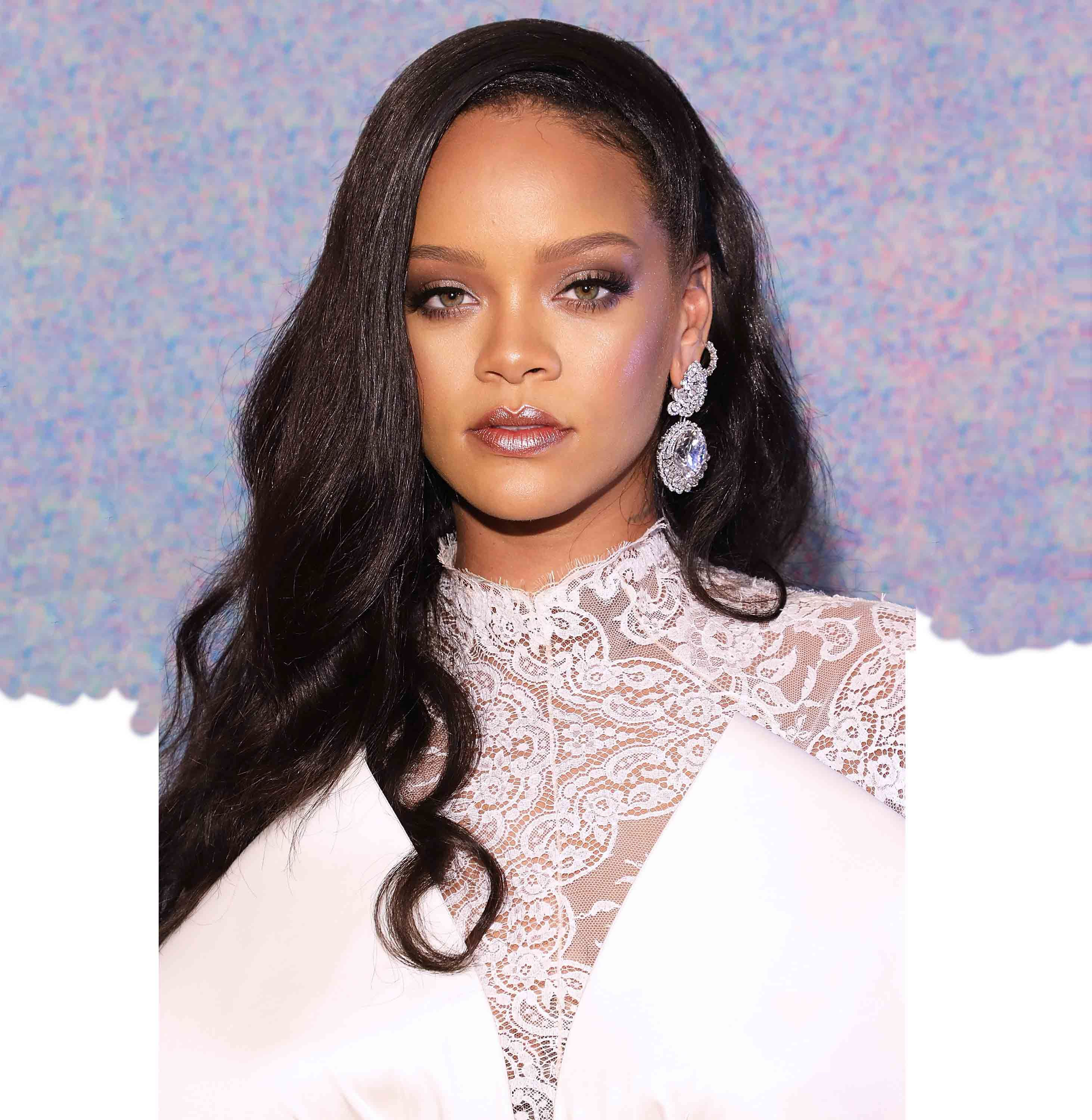 Fenty Beauty's Newest Product Is an Innovative Brow Pencil That Comes in 14 Shades