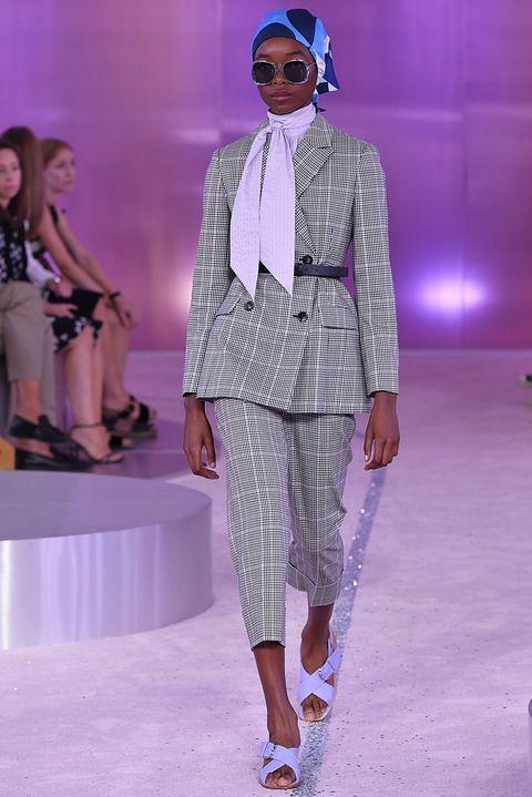 Kate Spade - Presentation - September 2018 - New York Fashion Week