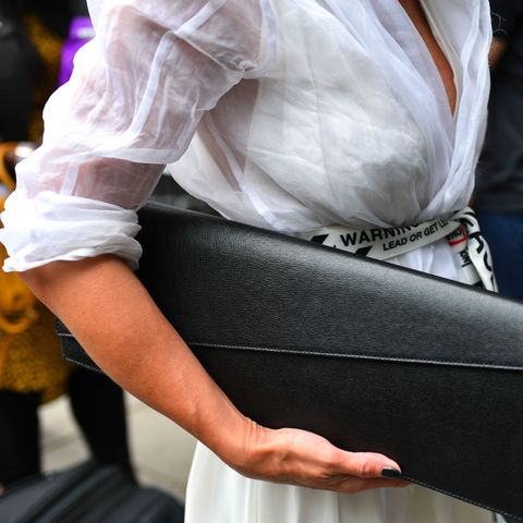 Fashion accessory - neck scarf