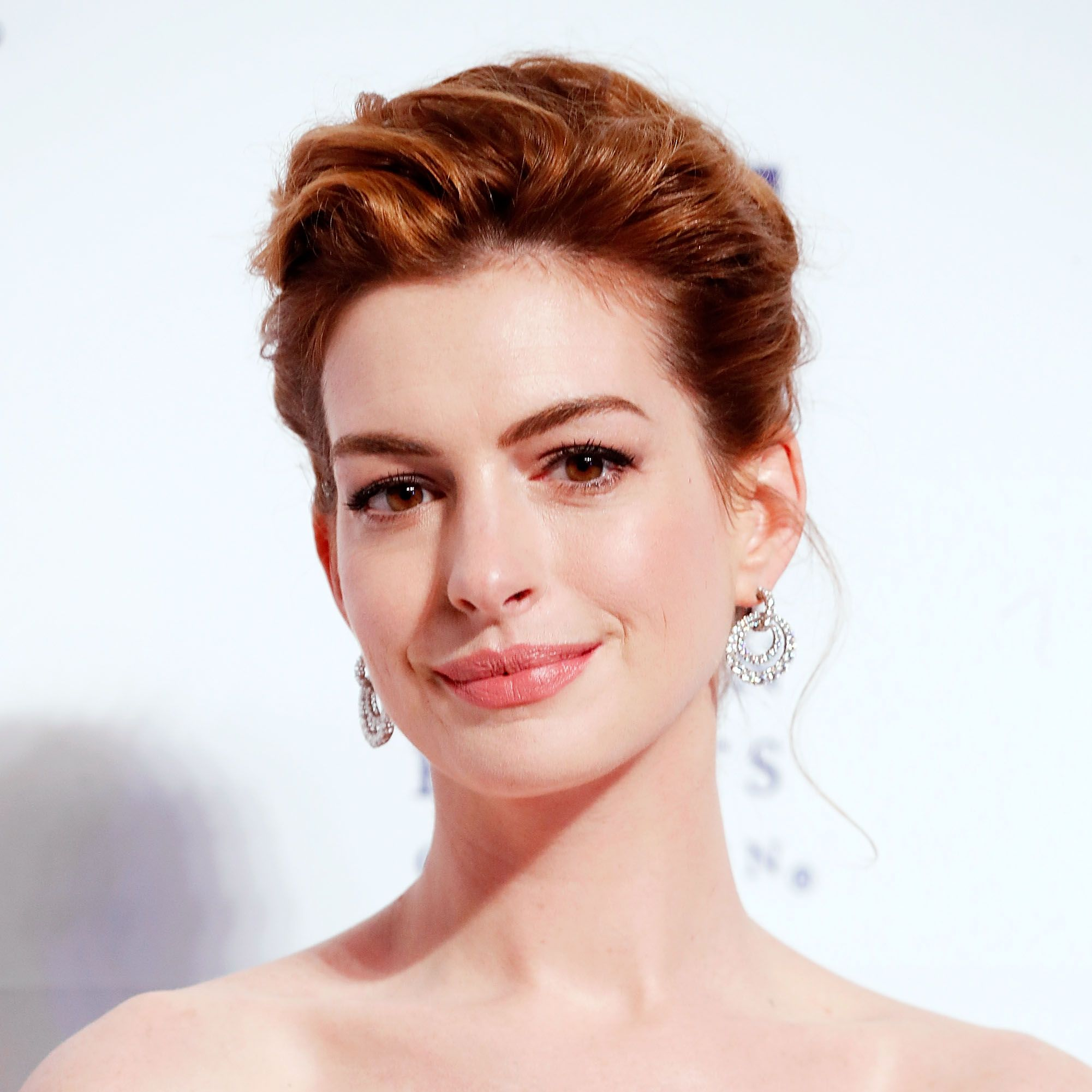 Anne Hathaway opens up about infertility while announcing her second pregnancy
