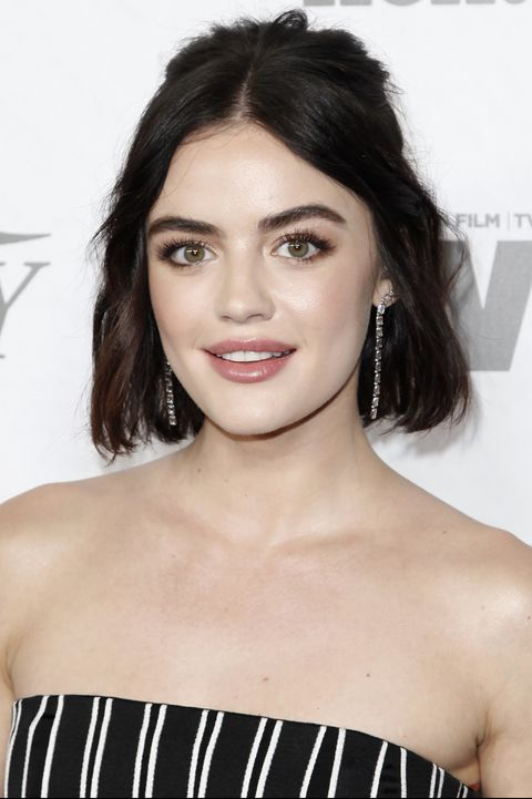 15 Best Short Hairstyles 2019 Easy Bob And Pixie Cut
