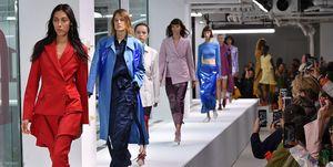 Sies Marjan - Runway - September 2018 - New York Fashion Week