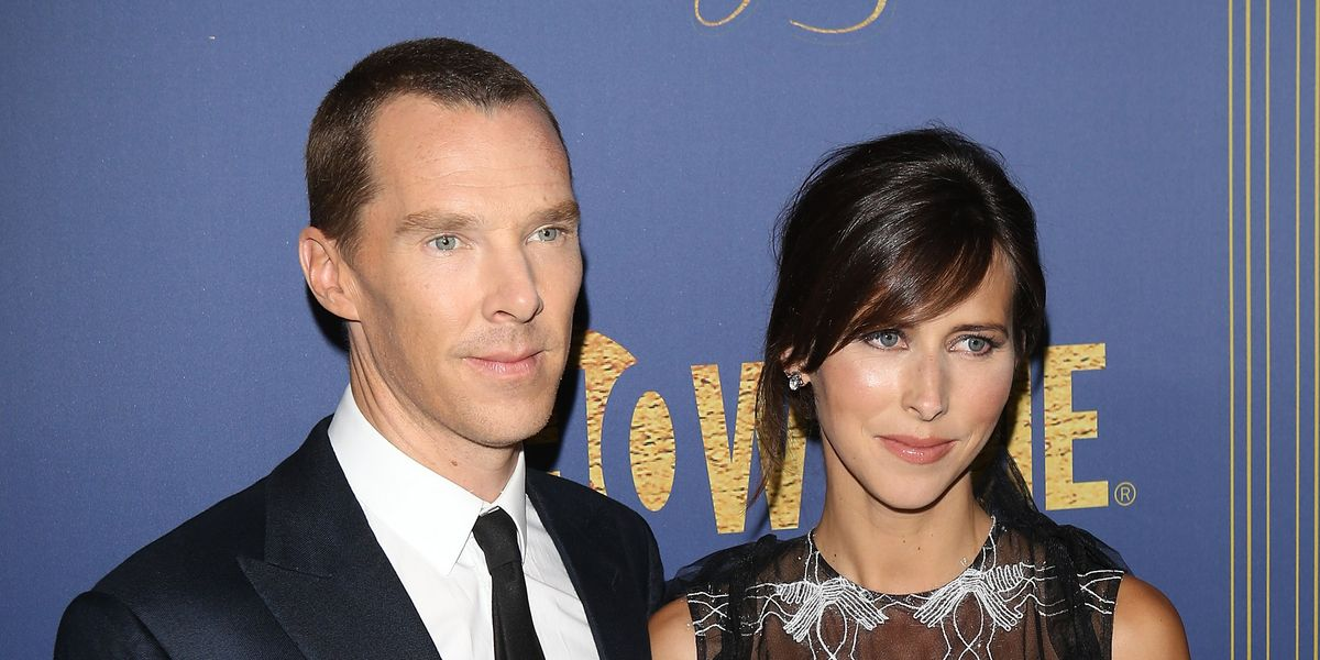 Benedict Cumberbatchs New Hairstyle Is A Low Maintenance Winner