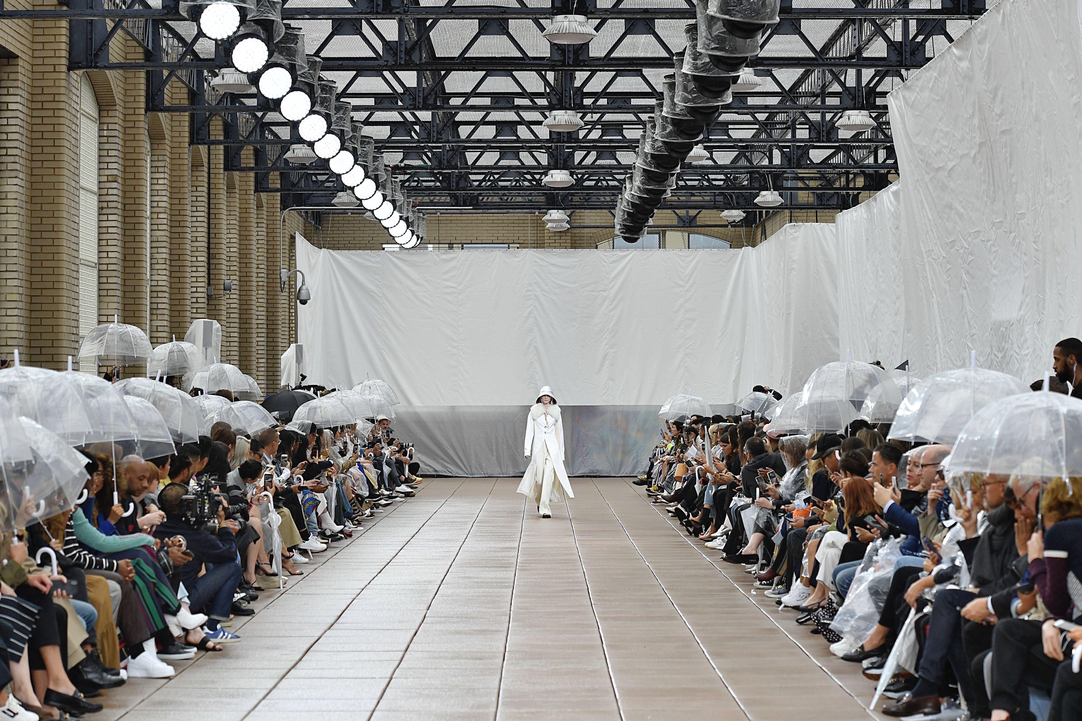 3.1 Phillip Lim - Runway - September 2018 - New York Fashion Week