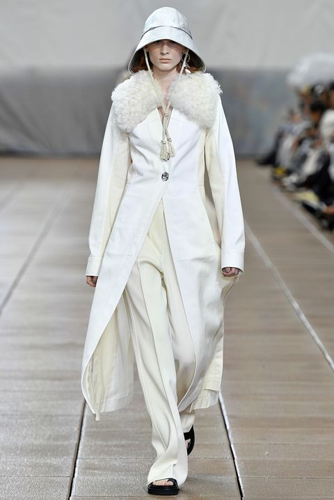 ELLE TW【紐約時裝週】3.1 Phillip Lim - Runway - September 2018 - New York Fashion Week