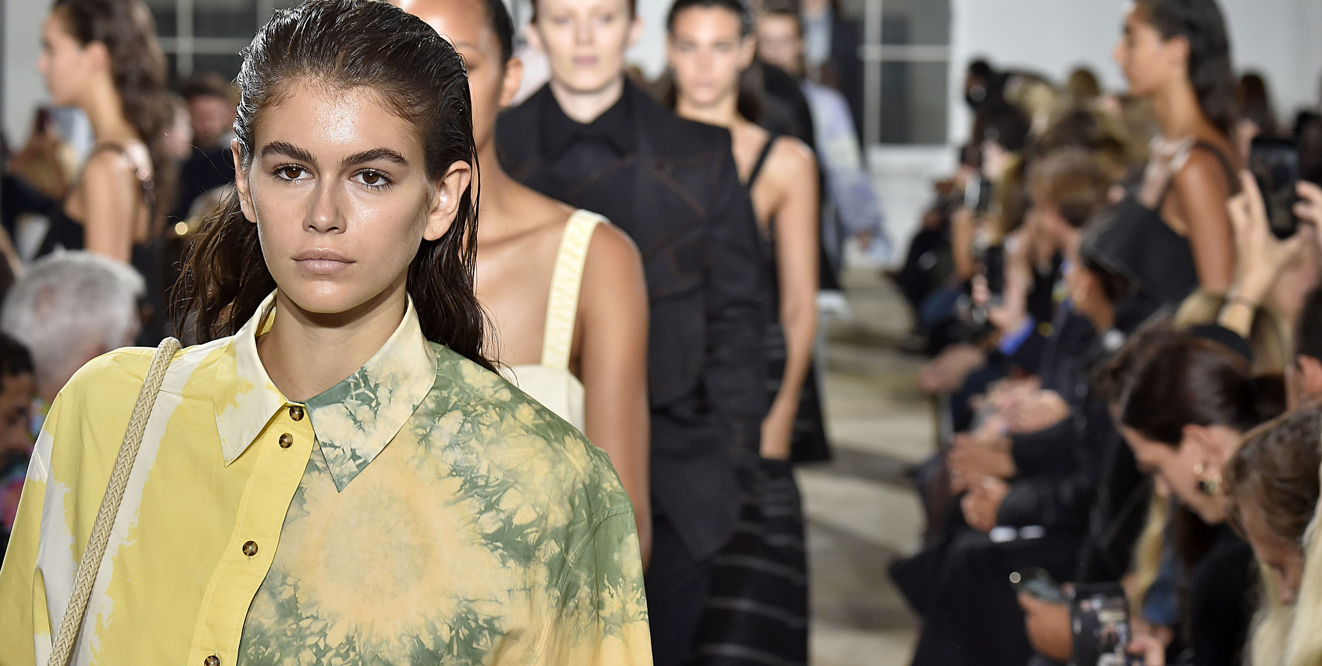 Proenza Schouler - Runway - September 2018 - New York Fashion Week