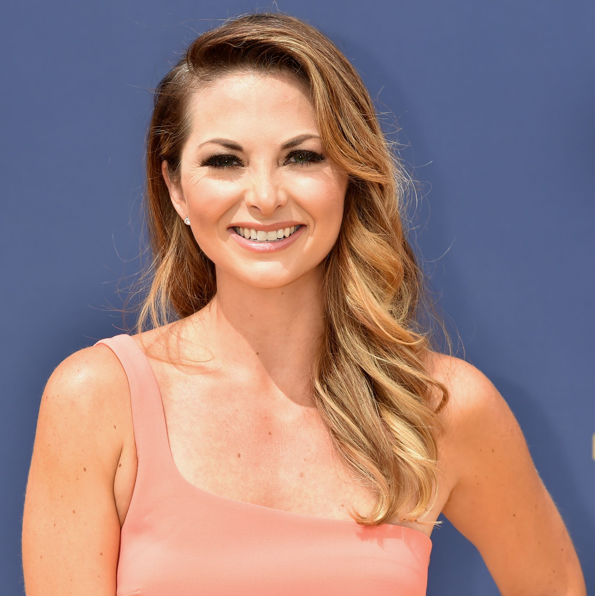 Who Is Chris Harrison's Girlfriend, Lauren Zima? She's Also In Bachelor Nation