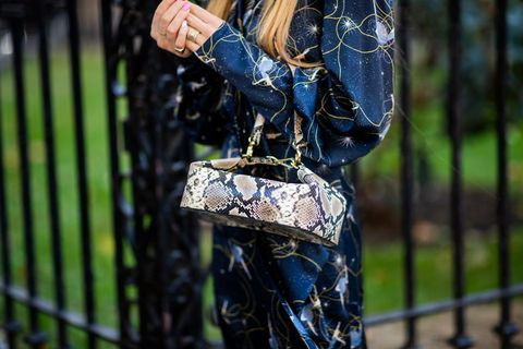 8b405394b Snake Print: How To Wear It And Where To Buy It Now
