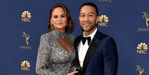 70th Annual Emmy Awards