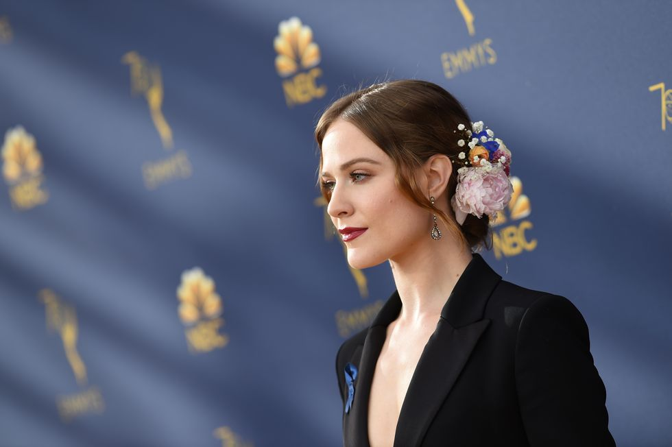 The Best Hair and Makeup at the 2018 Emmy Awards