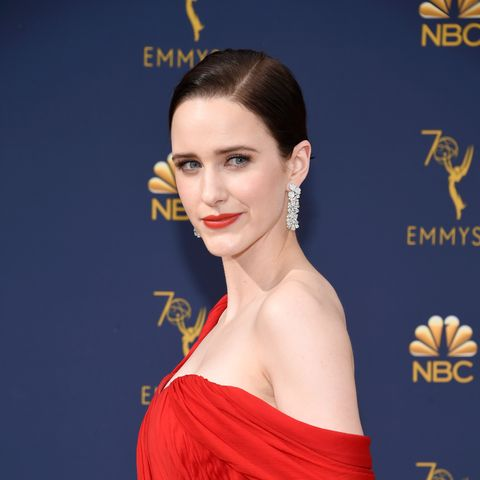 rachel brosnahan s husband family and more facts about marvelous