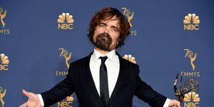 """Peter Dinklage, Tyrion en """"Juego de tronos"""""""