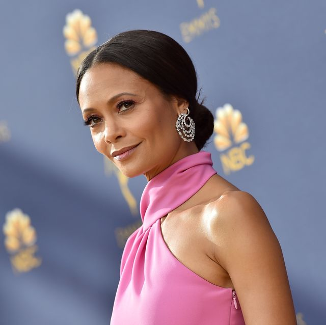 """thandie newton turned down charlie's angels because she didn't want to be """"objectified"""""""