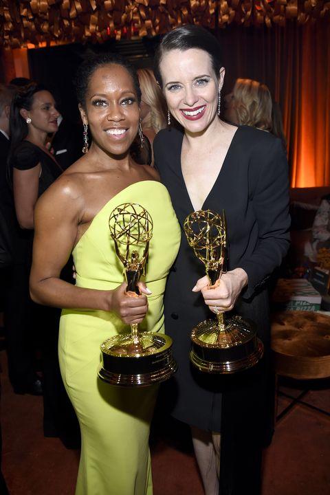 Best Emmy 2018 After Parties Celebrity Photos Emmy Awards After