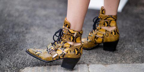 summer boots