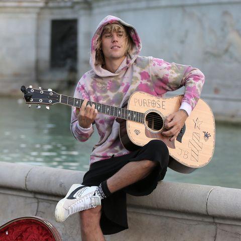 El Día Que Justin Bieber Revolucionó Londres Convirtiéndose En Un