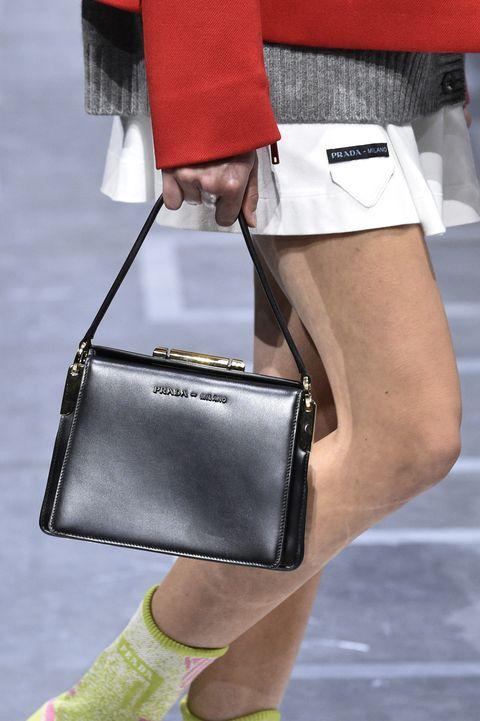 White, Street fashion, Fashion, Human leg, Leg, Bag, Footwear, Snapshot, Joint, Handbag,
