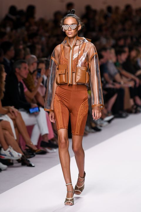 Fendi - Runway - Milan Fashion Week Spring/Summer 2019