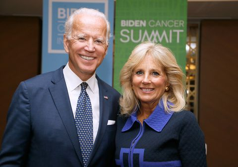 Who Is Joe Biden S First Wife Neilia Hunter