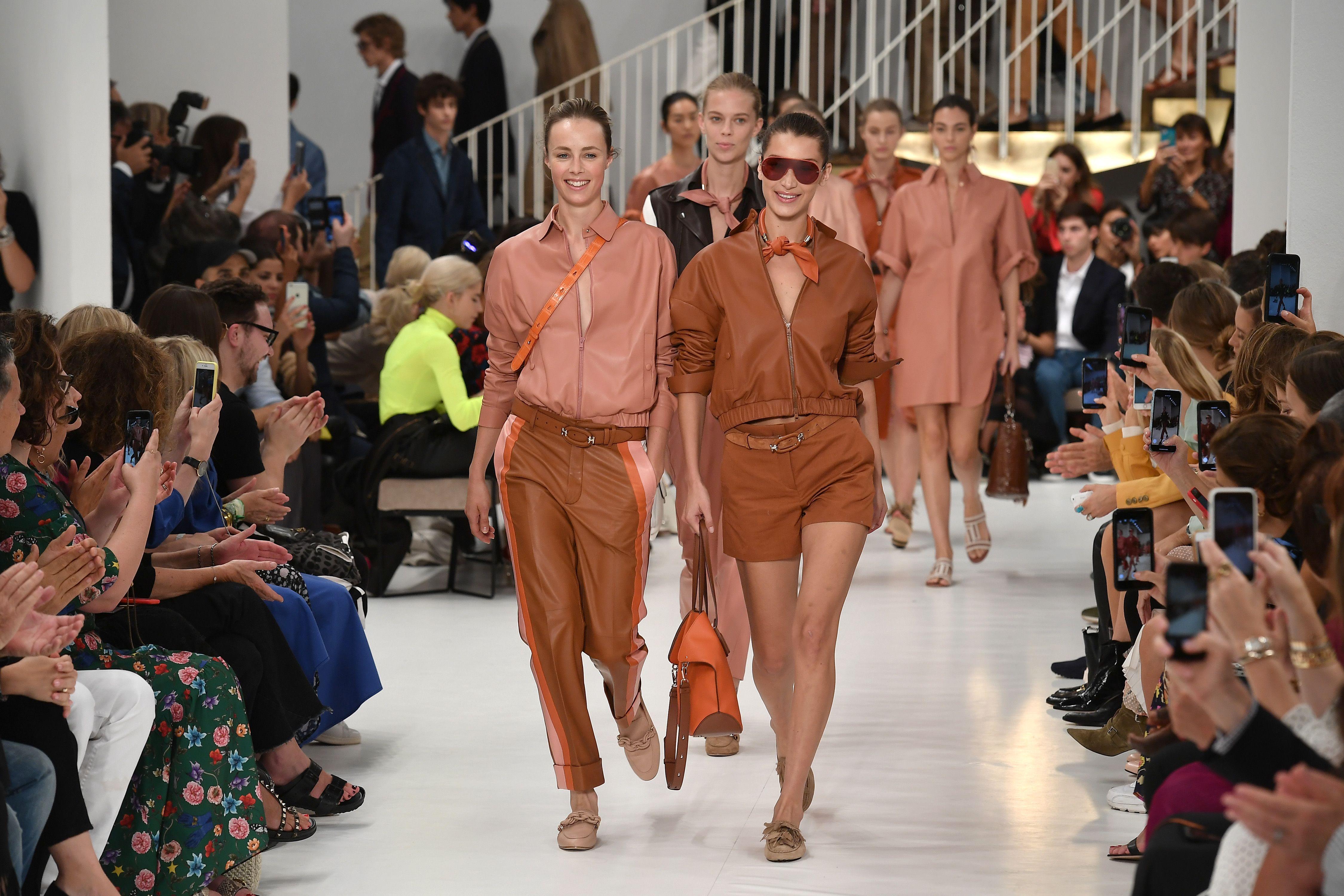 Tod's - Runway - Milan Fashion Week Spring/Summer 2019