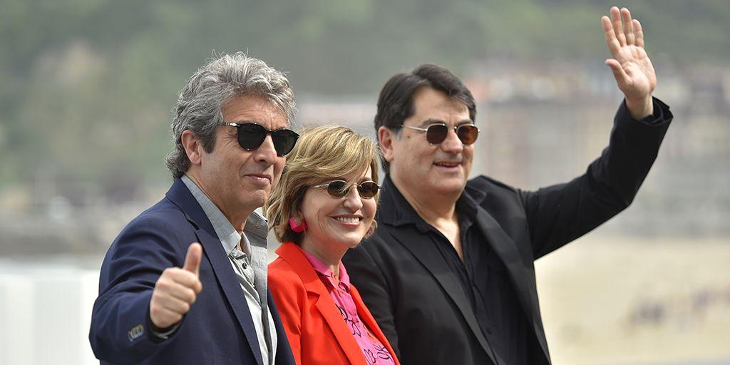 SPAIN-ARGENTINA-CINEMA-FILM-FESTIVAL