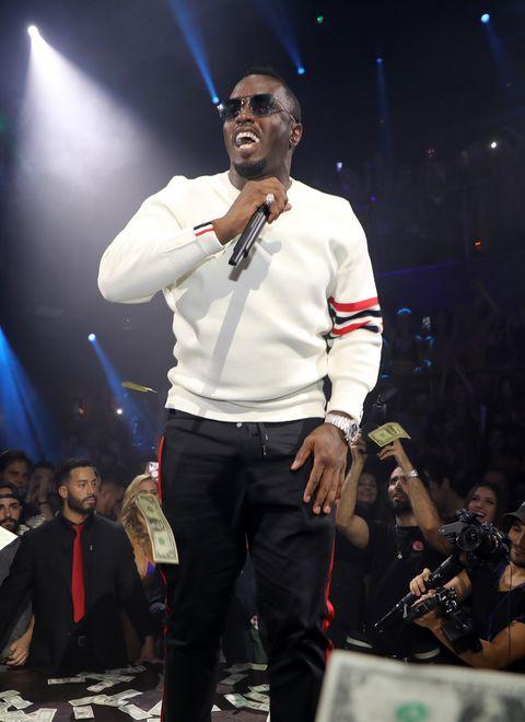 Diddy Live At E11EVEN Miami