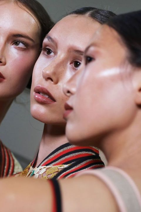 Face, Skin, Beauty, Cheek, Eyebrow, Lip, Head, Chin, Nose, Fashion,