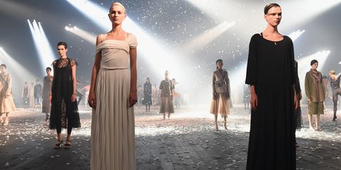457853e2 Christian Dior's Spring 2019 Collection Is an Homage to the Power of Dance