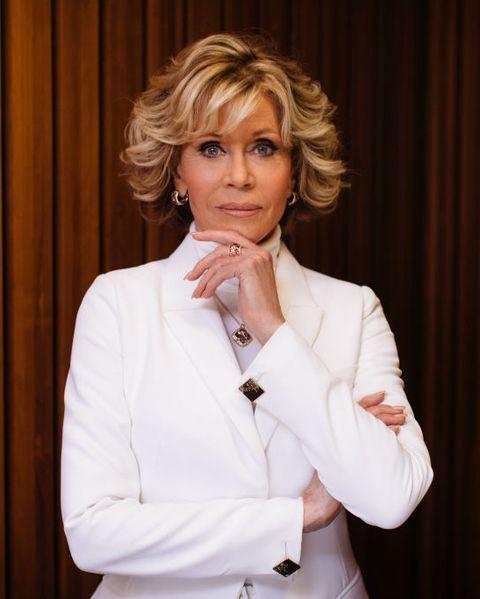 An Evening With Jane Fonda - Chopard