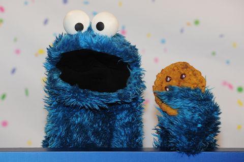 barrio sesamo monstruo galletas trivial curiosidades quiz
