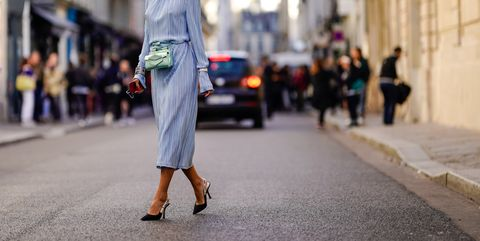 Street fashion, Clothing, Photograph, Fashion, Denim, Jeans, Snapshot, Street, Pedestrian, Footwear,