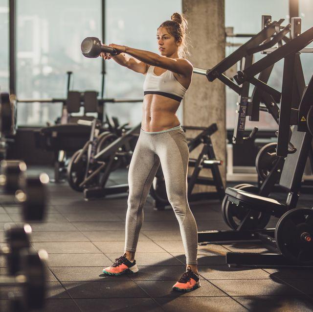 best gyms in london