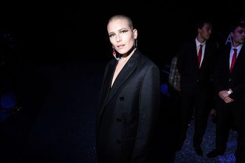 ETAM : Front Row - Paris Fashion Week Womenswear Spring/Summer 2019